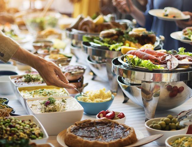 享受美味的吃食,可謂是人生一大樂趣。