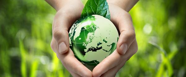 保護地球愛環保