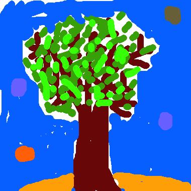 巴歐巴歐樹