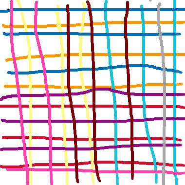 快樂的線條