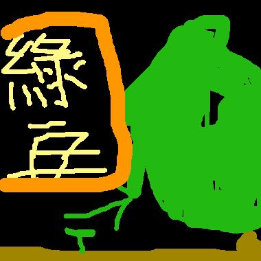 綠豆成長過程