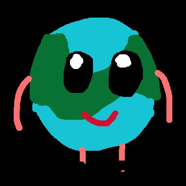 以前的地球