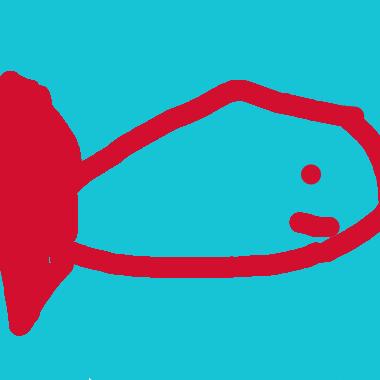 魚(fish)