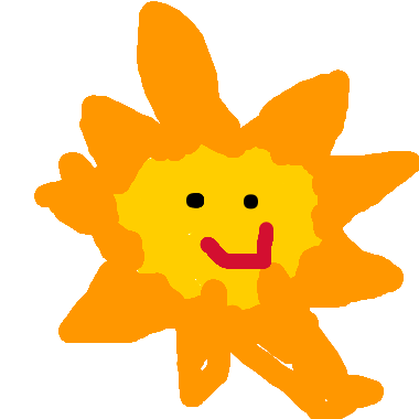 作品:sun
