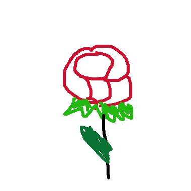 作品:Rose