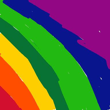 作品:彩虹
