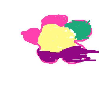 作品:flower