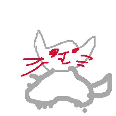 作品:貓咪