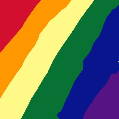 彩虹的世界
