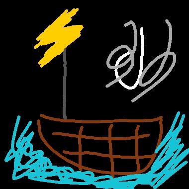 摩斯風暴船