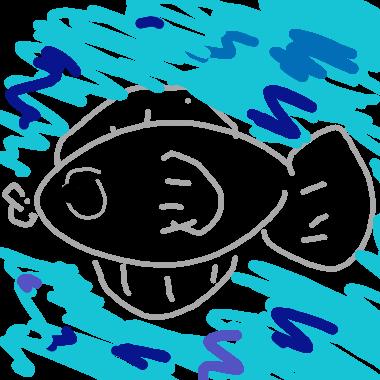 翱向大海的魚