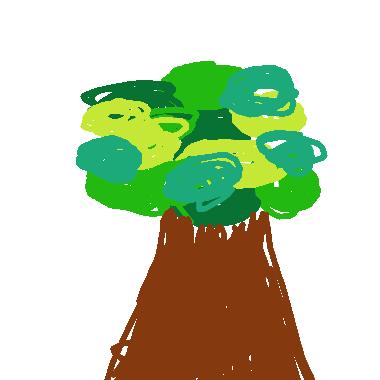 榕樹葉爺爺