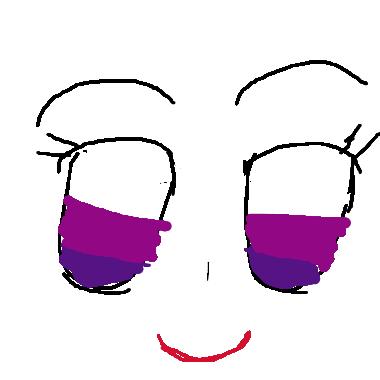 作品:蝴蝶忍的眼睛