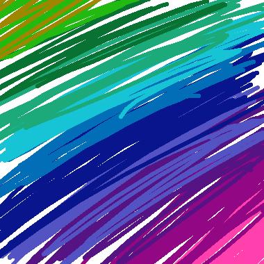作品:漸變色